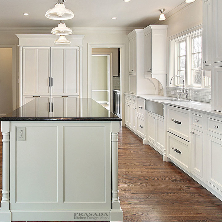 Prasada Kitchens And Fine Cabinetry: Kitchen Renovations