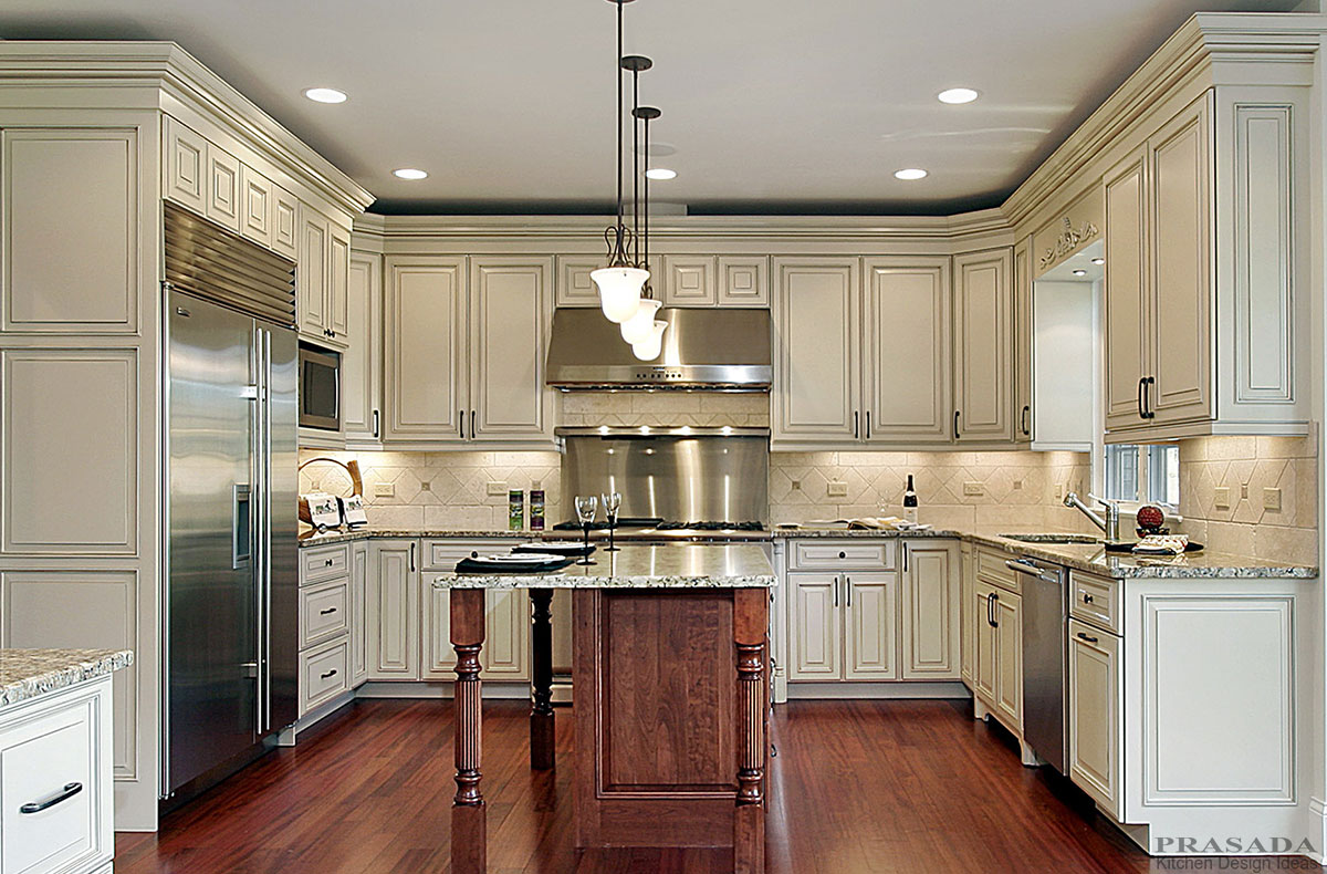 10 Kitchen Cabinet Tips: PRASADA Kitchens And Fine Cabinetry