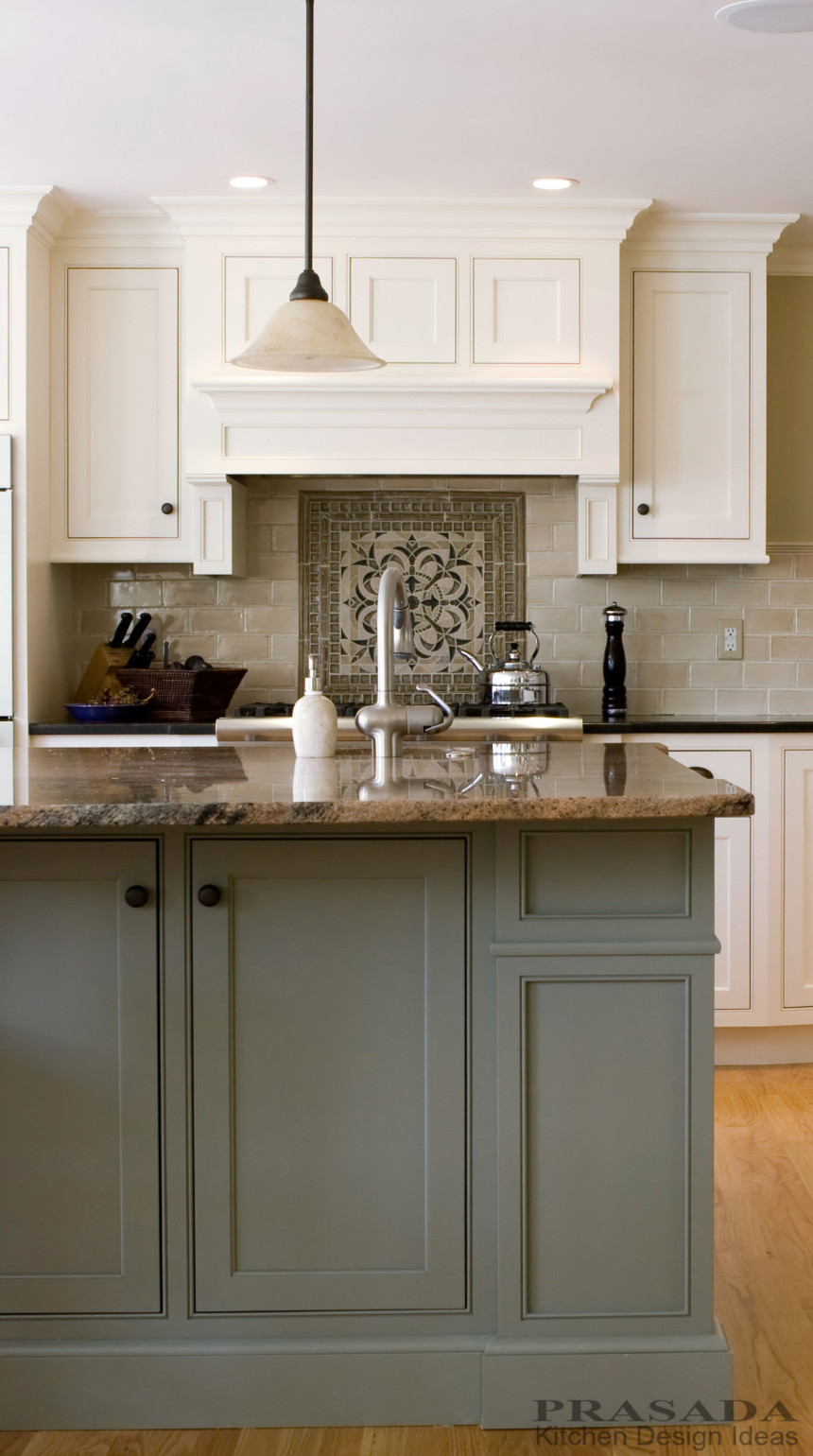 Kitchen Cabinetry Oakville Ontario | PRASADA Kitchens and Fine Cabinetry