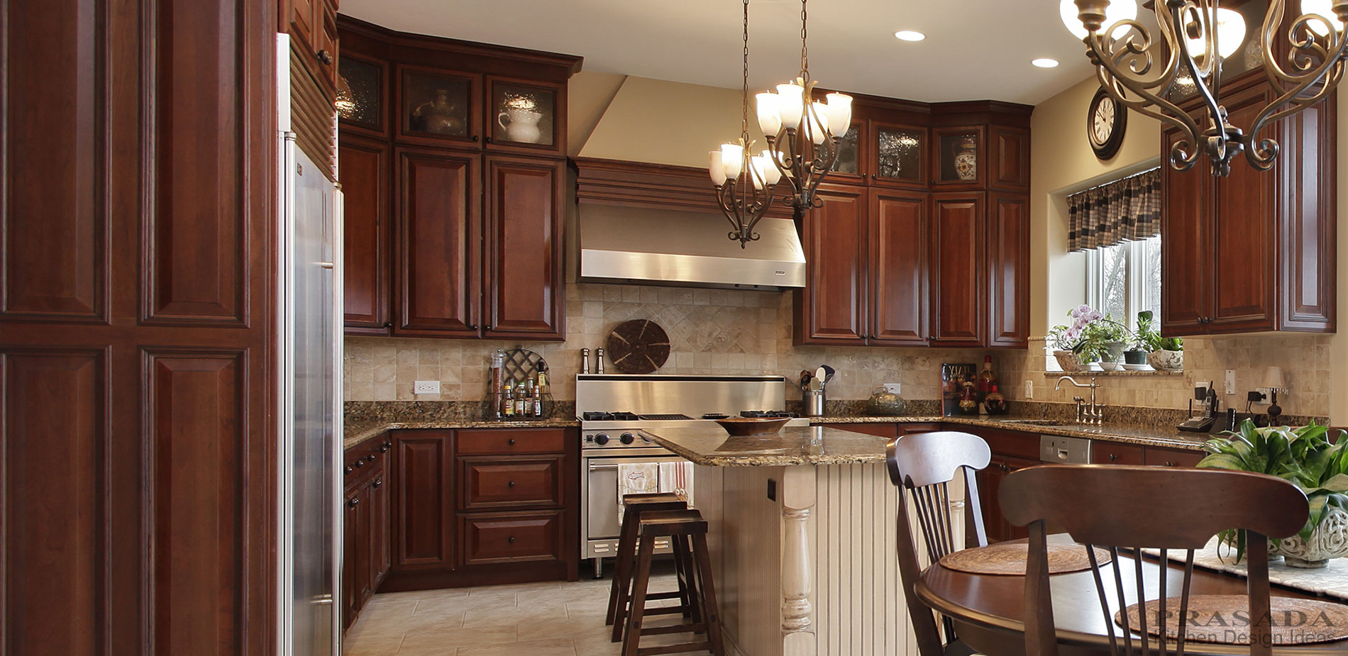 Prasada Kitchens And Fine Cabinetry: Kitchen Cabinetry Mississauga Ontario