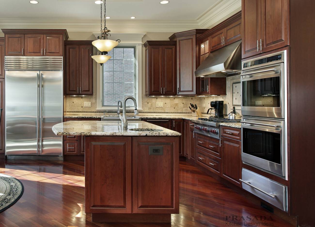 PRASADA Kitchens And Fine Cabinetry