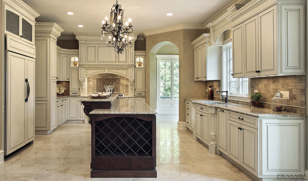 Prasada Kitchens And Fine Cabinetry: Design Is The Method Of Putting Form And Content Together