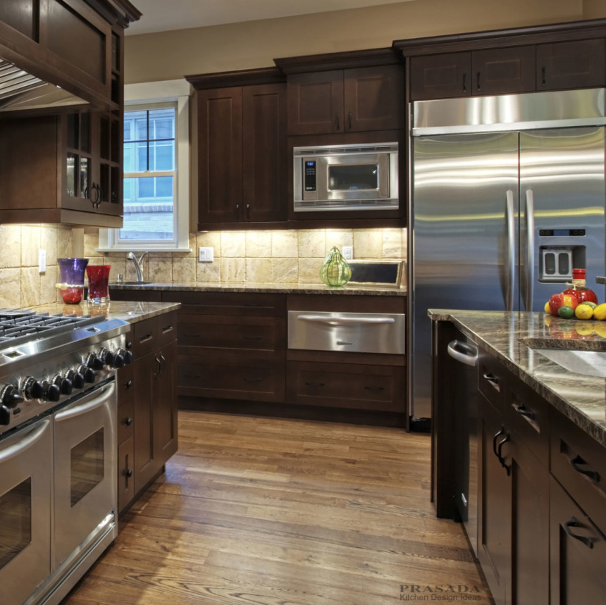 Kitchen companies mississauga prasada kitchens and fine for Kitchen design companies
