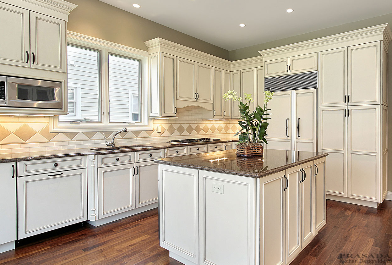 Ideas To Remodel Kitchen: PRASADA Kitchens And Fine Cabinetry