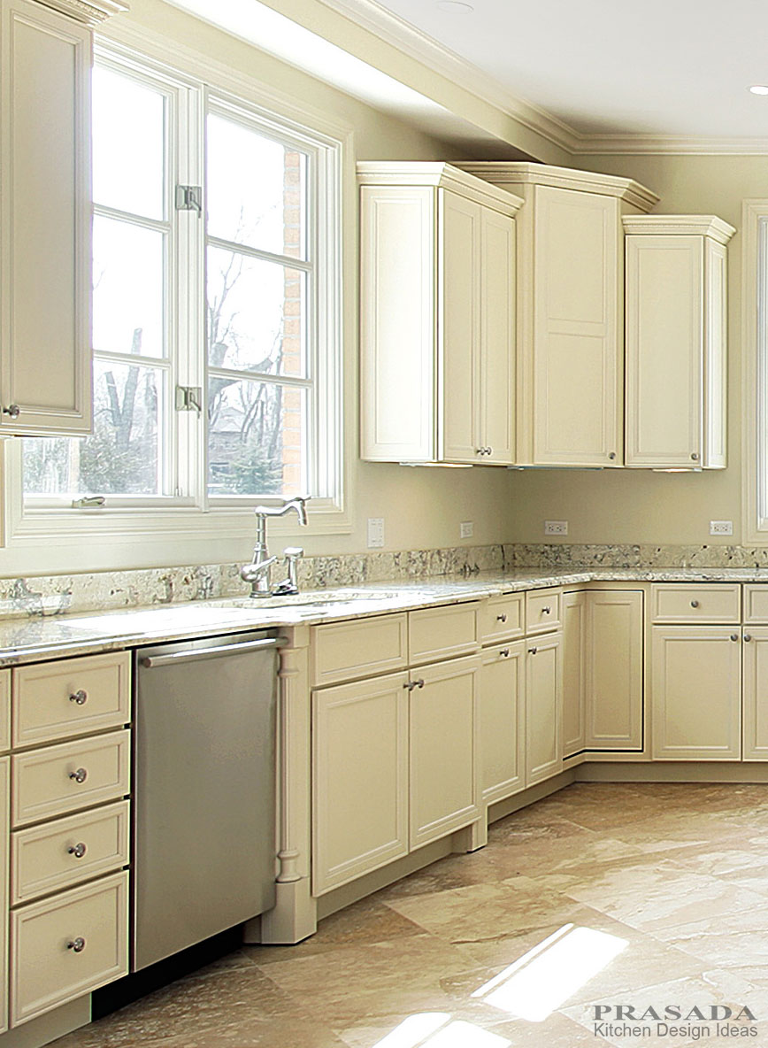 10 Kitchen And Home Decor Items Every 20 Something Needs: PRASADA Kitchens And Fine Cabinetry