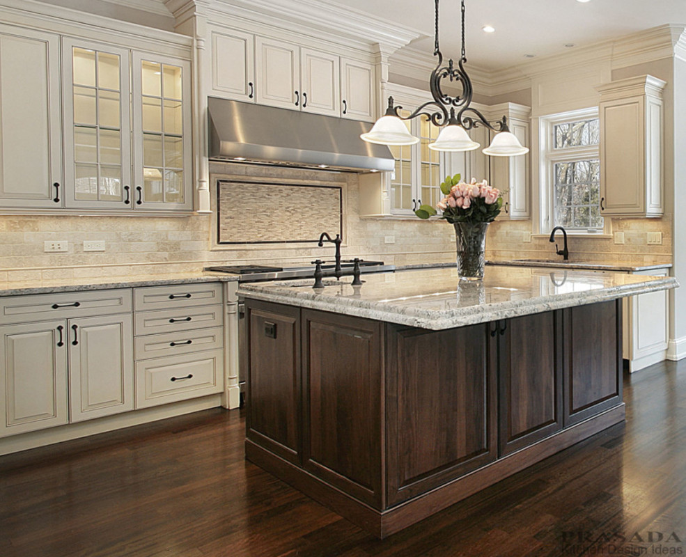 Kitchen design ideas prasada kitchens and fine cabinetry for Affordable kitchen ideas