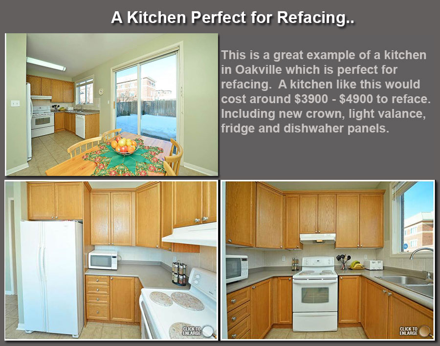 Refacing kitchen cabinets kitchen cabinet resurfacing for Average cost to reface kitchen cabinets