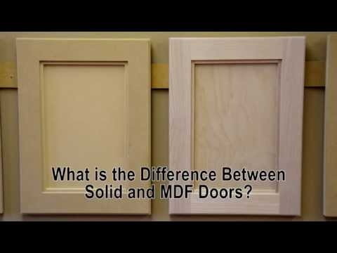 Kitchen Cabinets Plywood Vs Mdf