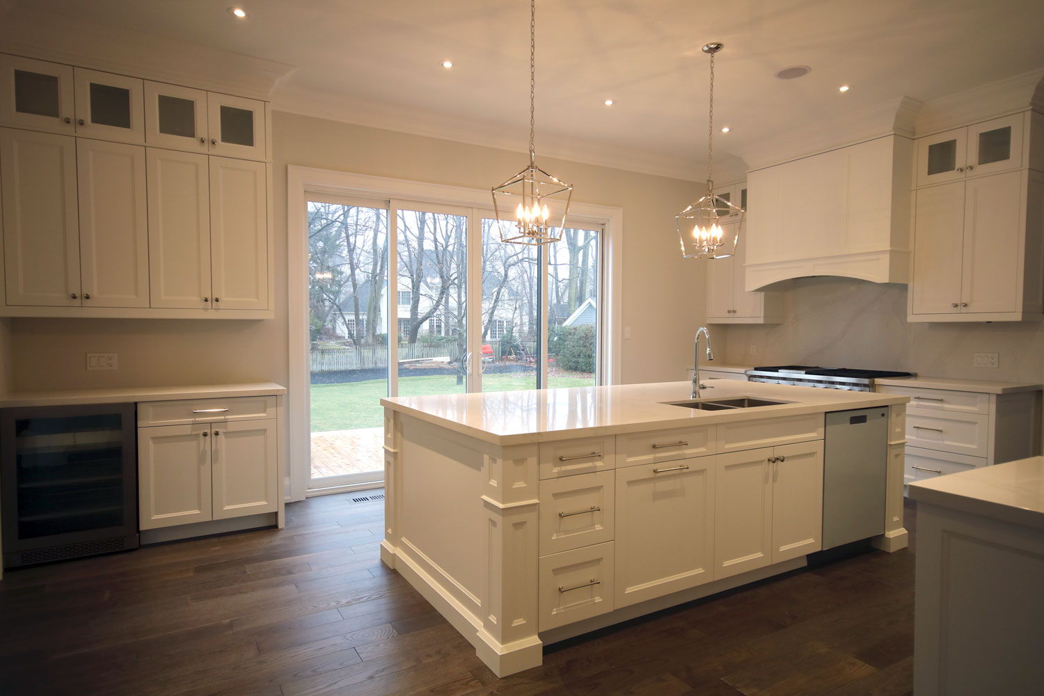 How Much Do Custom Kitchen Cabinets Cost?